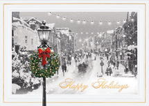 Favorite Traditions Holiday Cards